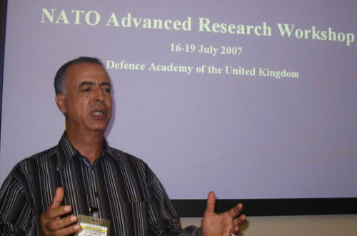 """Swindon Workshop on Integrity Building and Anti Corruption Measures: July 2007"""
